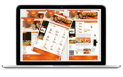 responsive web design online shopping